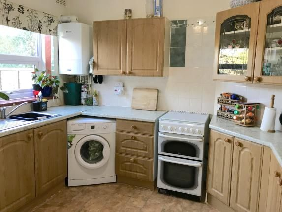 Kitchen of Warnford Road, Southbourne, Bournemouth BH6