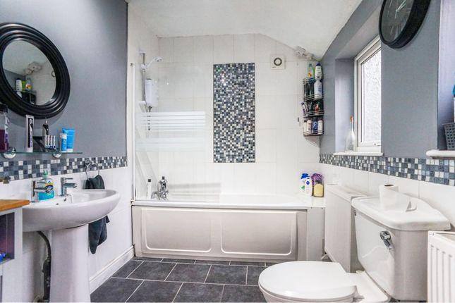 Bathroom of Moira Road, Woodville, Swadlincote DE11