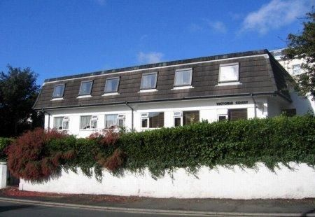 Thumbnail Flat to rent in Victoria Road, Douglas, Isle Of Man