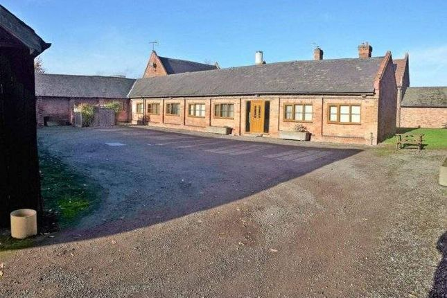 Thumbnail Office to let in Unit 4 Winking Hill Farm, Unit 4 Winking Hill Farm, Ratcliffe-On-Soar