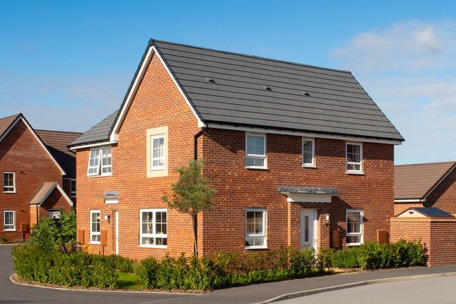 """3 bed detached house for sale in """"Moresby"""" at Bawtry Road, Tickhill, Doncaster DN11"""