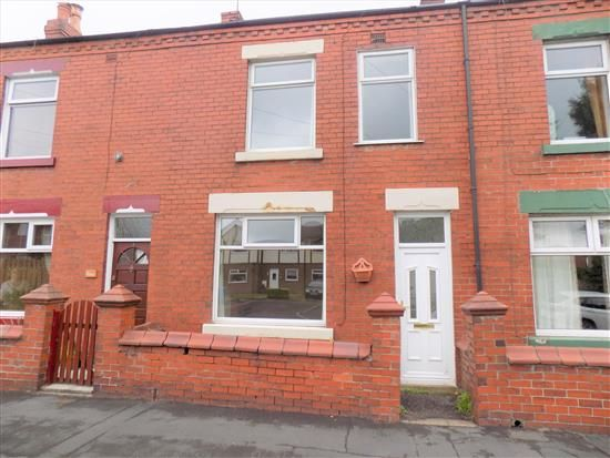 Thumbnail Property to rent in Rivington Road, Chorley