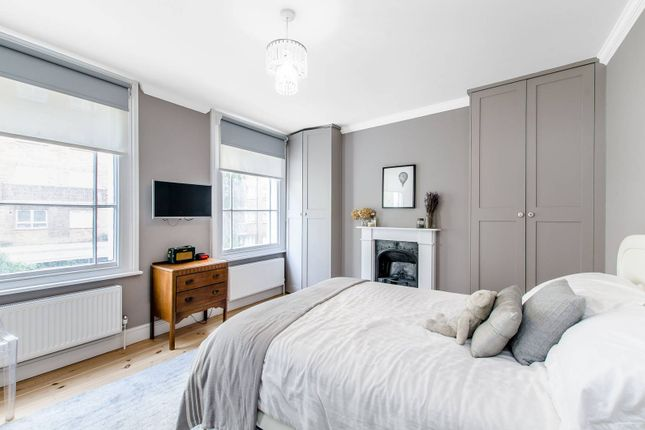Thumbnail Property for sale in Goldington Street, Camden Town