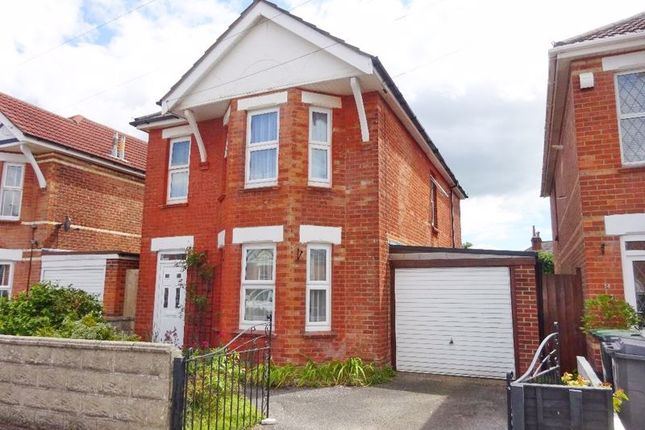 Detached house for sale in Detached House. Stour Road, Bournemouth