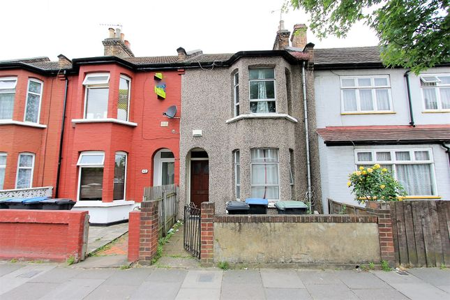Thumbnail Terraced house for sale in Oxford Road, London