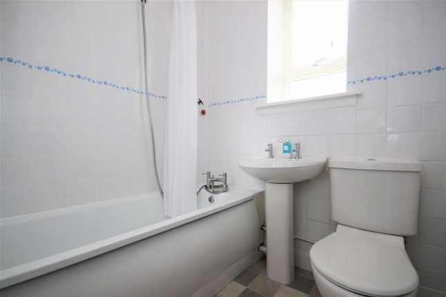 Bathroom of Main Street, Linlithgow Bridge, Linlithgow EH49