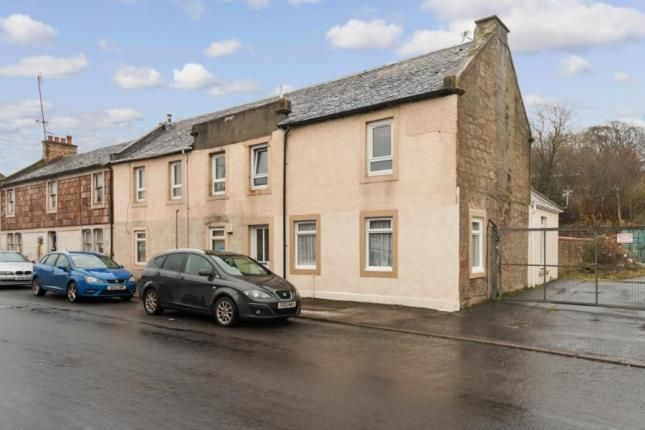 Thumbnail Flat for sale in Brown Street, Newmilns, East Ayrshire