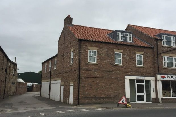 Thumbnail Property to rent in Commercial Street, Norton, Malton