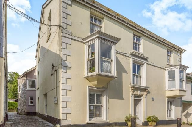Thumbnail Flat for sale in 78 Fore Street, Buckfastleigh, Devon