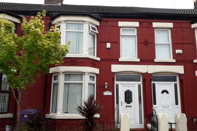 Craigs Road, Old Swan, Liverpool L13
