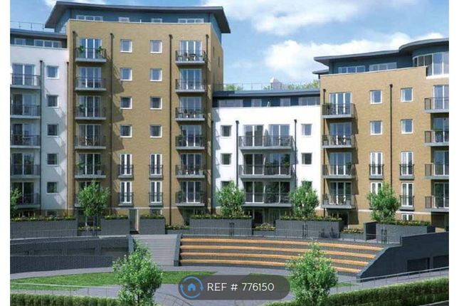 Thumbnail Flat to rent in Tudor Court, New Addington, Croydon