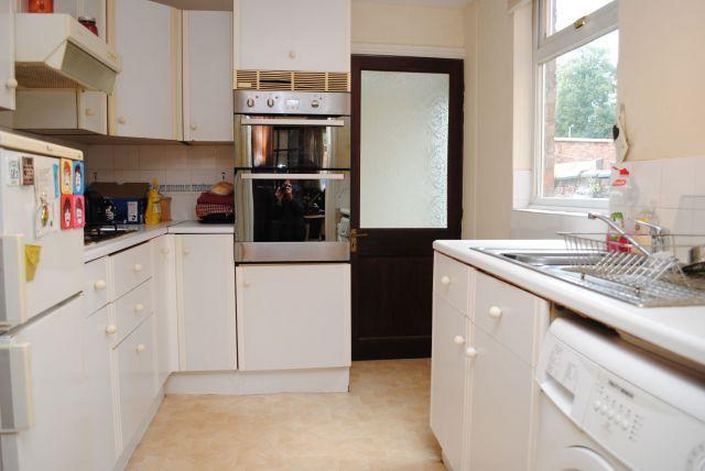 Kitchen of Washington Street, Kingsthorpe Village, Northampton NN2
