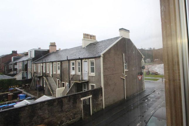 Thumbnail Property for sale in Woodlands Street, Millport, Isle Of Cumbrae
