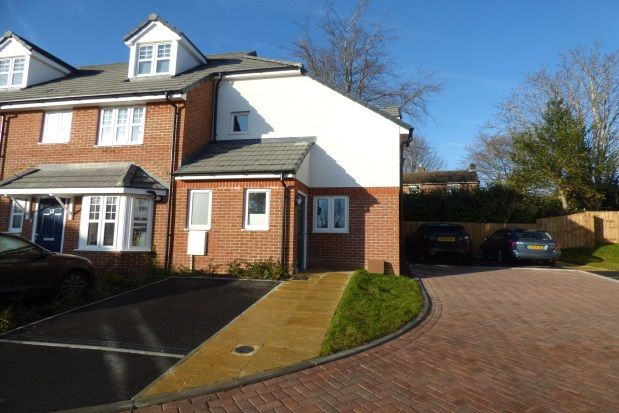 Thumbnail Property to rent in Horwich Close, Crowborough