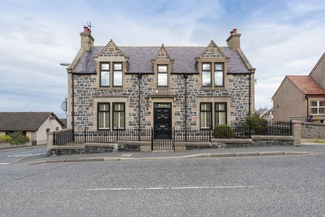 Thumbnail Detached house for sale in Buchan Street, Macduff, Aberdeenshire