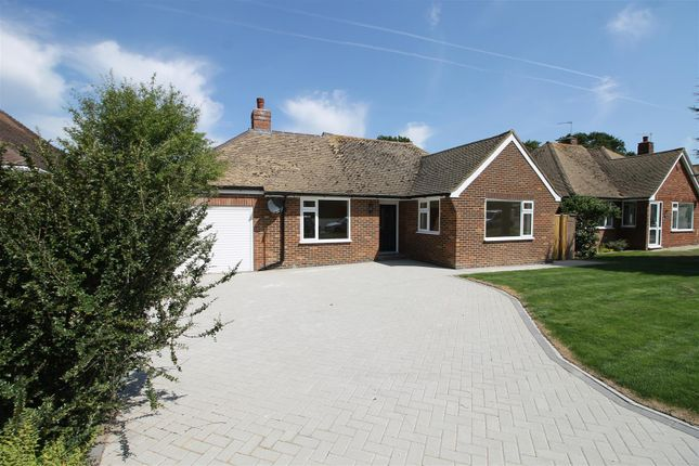 Thumbnail Detached bungalow for sale in Birkdale, Bexhill-On-Sea