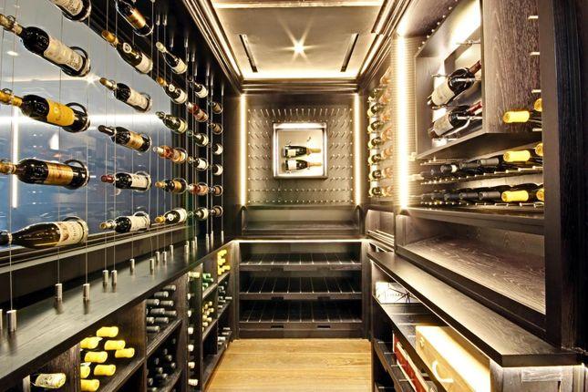 Wine Cellar of Cobden Hill, Radlett WD7