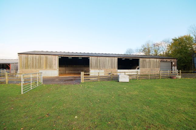 Thumbnail Barn conversion for sale in Whilton Locks, Whilton, Daventry