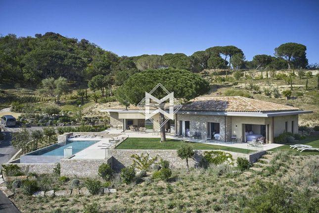 Thumbnail Villa for sale in Ramatuelle, L'oumède, 83350, France