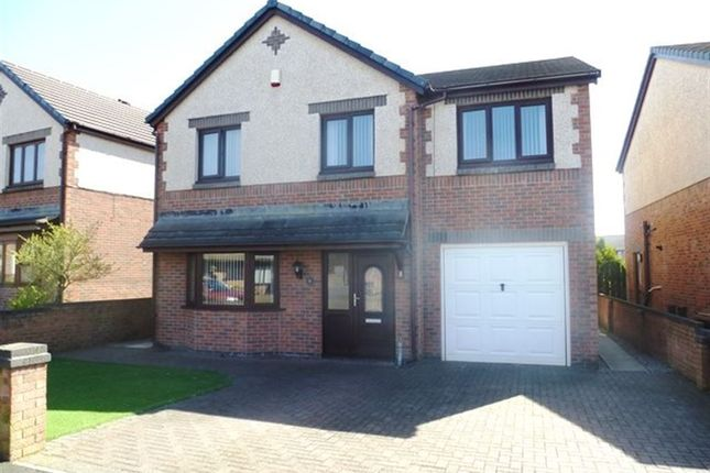 Thumbnail Detached house to rent in Turnstone Crescent, Askam-In-Furness