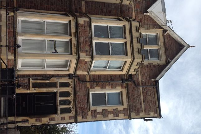 Thumbnail Terraced house to rent in Grange Road, Clifton, Bristol