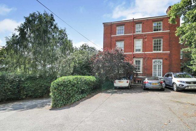 Studio for sale in Beaumont Court, Spring Hill, Lincoln LN1