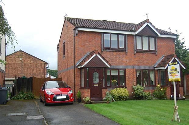 Thumbnail Property to rent in Tarnacre View, Garstang, Preston