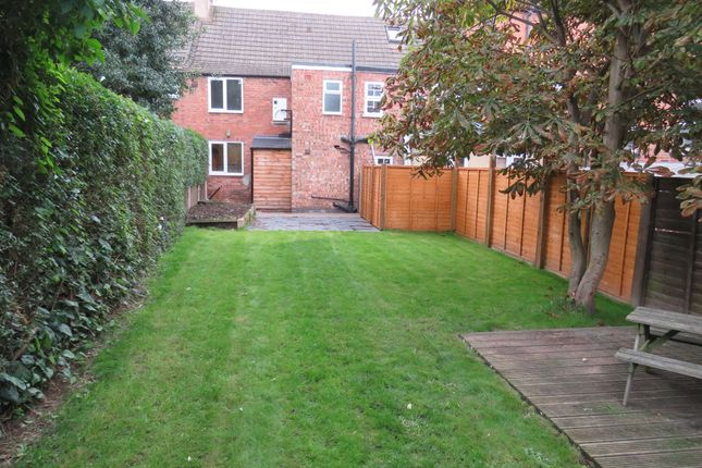 Thumbnail Terraced house for sale in Eldon Street, Tuxford, Newark