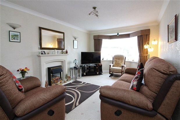 Flat for sale in Dawlish Lodge, Lytham St. Annes