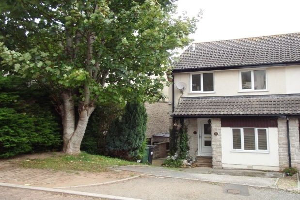 Thumbnail Property to rent in Cousens Close, Dawlish