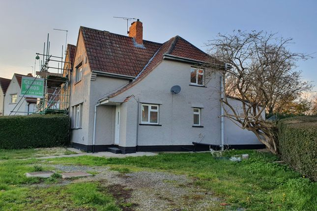 Thumbnail Property to rent in Ashburton Road, Southmead, Bristol
