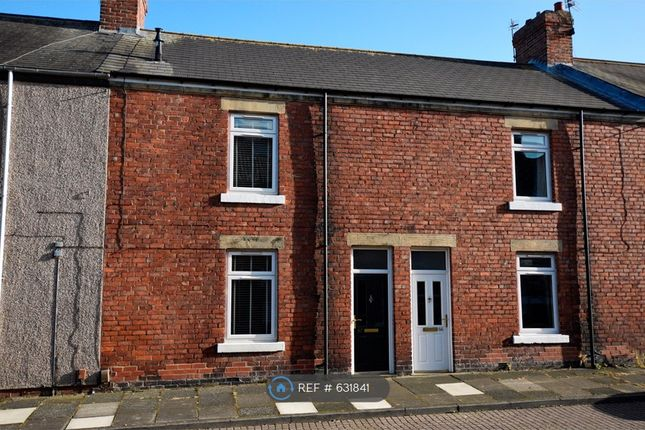 Thumbnail Terraced house to rent in South Street, Shiremoor