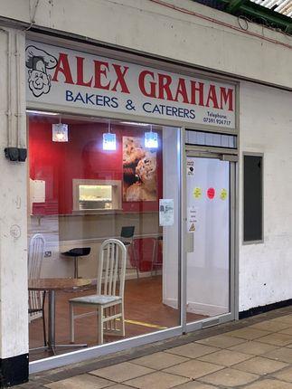 Thumbnail Retail premises for sale in Glasgow, Essex