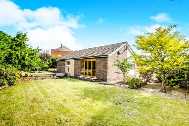 Thumbnail Bungalow for sale in Derwent Drive, Huddersfield, West Yorkshire, Yorkshire