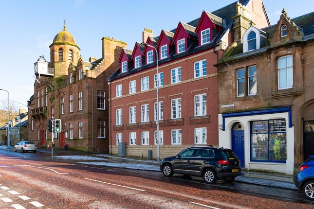 High Street, Penicuik, Edinburgh EH26
