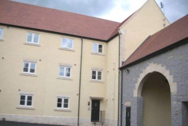 Thumbnail Flat to rent in Cranmore Court, Hobbs Road, Shepton Mallet