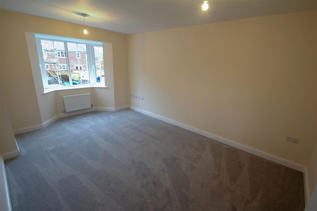 Lounge of St Dominics Place, Hartshill, Stoke-On-Trent ST4