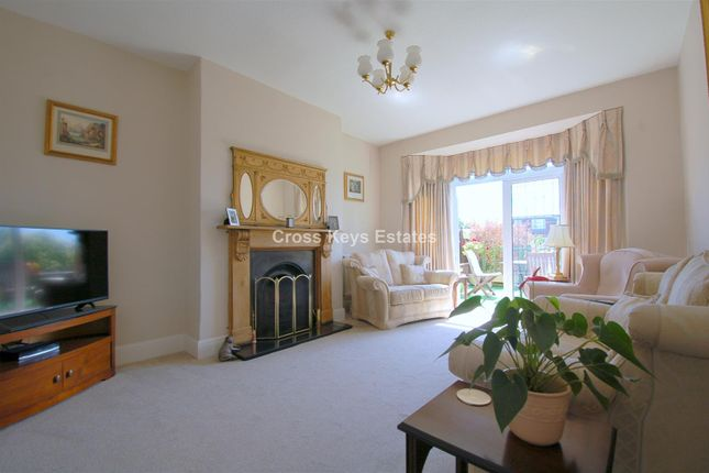 Sitting Room of Somerset Place, Stoke, Plymouth PL3