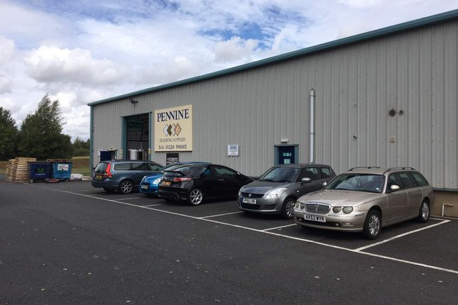 Thumbnail Industrial to let in Kingmoor Park South, Unit F8, Carlisle