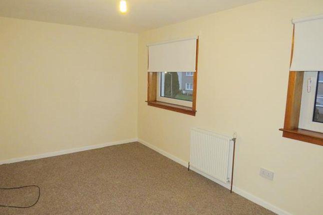 Bedroom One of Neilvaig Drive, Rutherglen, Glasgow G73