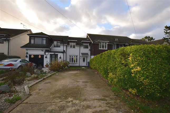 Thumbnail Terraced house for sale in Tripat Close, Fobbing, Essex