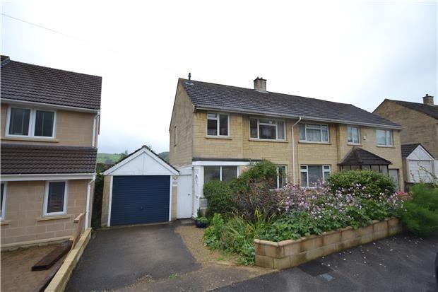 Thumbnail Property to rent in Leighton Road, Bath