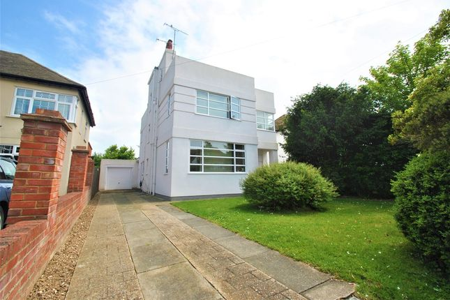 Thumbnail Detached house to rent in Gloucester Avenue, Cliftonville, Margate