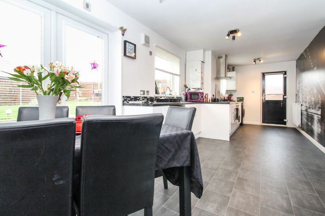 Kitchen/Diner of Cove Circle, Cove, Aberdeen AB12