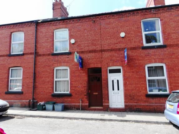 Property for sale in Sydney Road, Chester, Cheshire