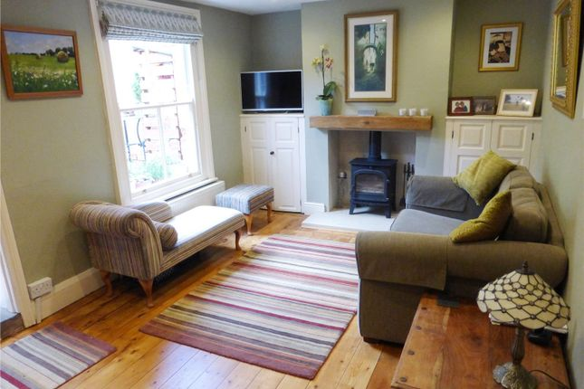 Thumbnail Terraced house for sale in Bourneville Terrace, Cotswold Close, Bourne, Stroud