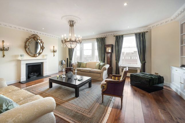 Thumbnail Flat for sale in Campden Hill Court, Campden Hill Road, Kensington, London