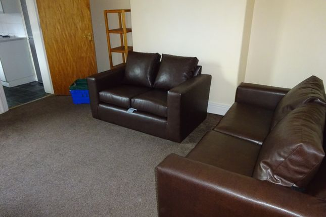 Thumbnail Flat to rent in Forsyth Road, Jesmond, Newcastle Upon Tyne