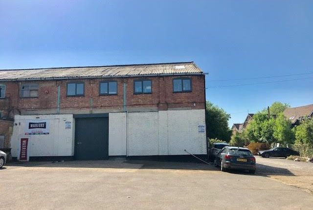 Thumbnail Light industrial to let in Ground Floor, Fryers Works, Abercromby Avenue, High Wycombe, Bucks