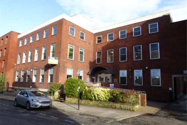 Thumbnail Office for sale in Derby House, 12, Winckley Square, Preston, Lancashire, UK